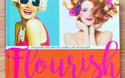 From The Archives: Flourish by Annah Stretton