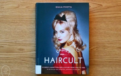 FTA: Ladies' Haircult