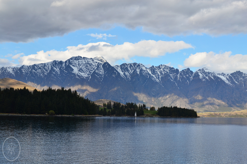 That Time When: A Queenstown Weekender