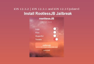 Jailbreak iOS 12 2, 12 2 1, 12 2 2 | Download Cydia Without