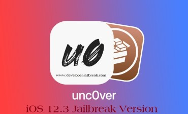 unc0ver jailbreak iOS 12.3