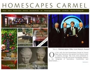 Homescapes Carmel