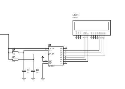 Arduino Lcd Display Wiring Arduino Garden Wiring Diagram