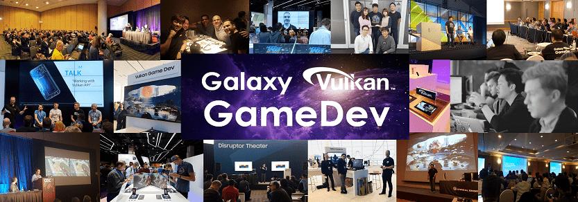 Galaxy GameDev Partners
