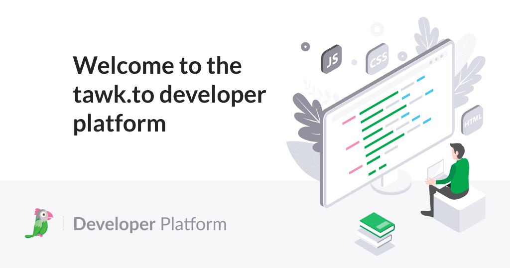 tawk.to Developer Portal