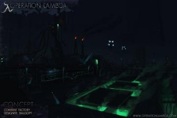 Operation Lambda  Valve Developer Community