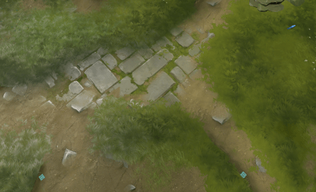 Terrain Blending Valve Developer Community