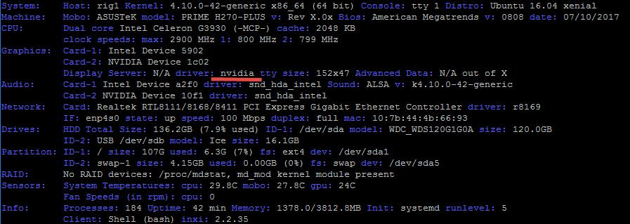 Installing NVIDIA Driver on Ubuntu 16.04 and 18.04 | DeveloperNote.com