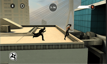 Play the Krrish 3 Game on Windows Phone