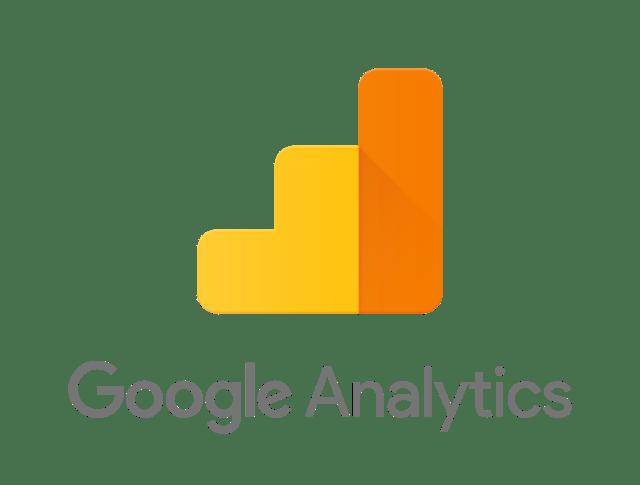 Google analytics logo for top wordpress plugins list