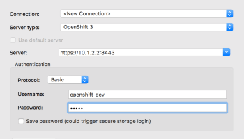 Troubleshooting Java applications on OpenShift - Red Hat