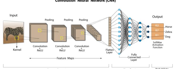 Convolution Neural Network