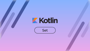 Featured image for sets in kotlin article