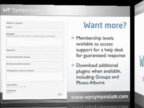 Create a full Social networking site using WordPress!