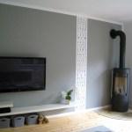 Wand Streichen Ideen Wohnzimmer Tipps