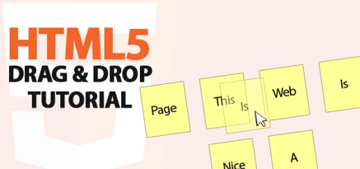 html5-tutorial-drag-drop by developerstips
