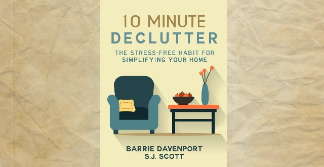10minute Declutter Review