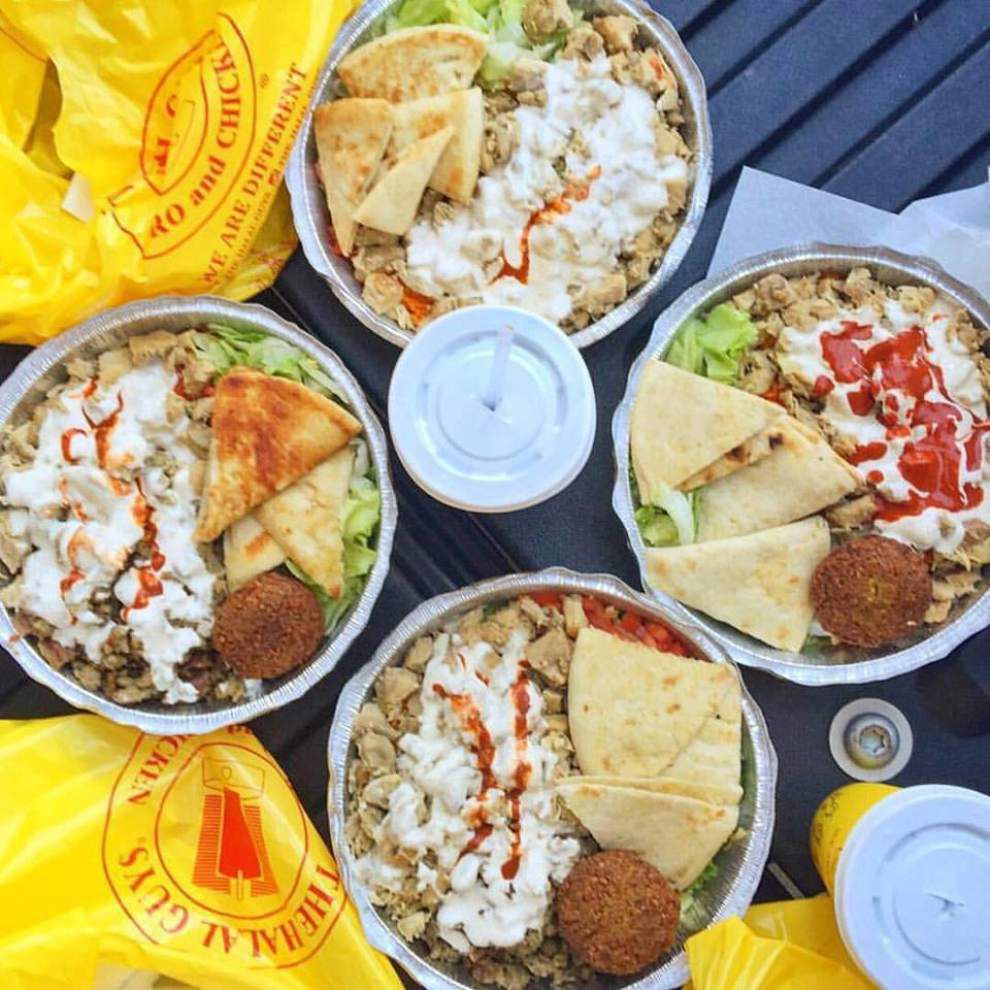 The Halal Guys opening Lee Drive restaurant near LSU