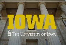 University of Iowa Graduate Assistantships