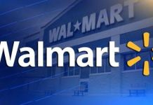 Walmart August-October Sweepstakes