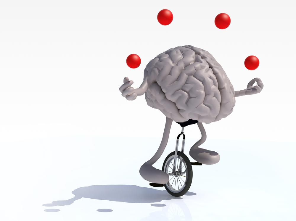Train Your Brain And Never Be The Same - developingmoneyideas.com
