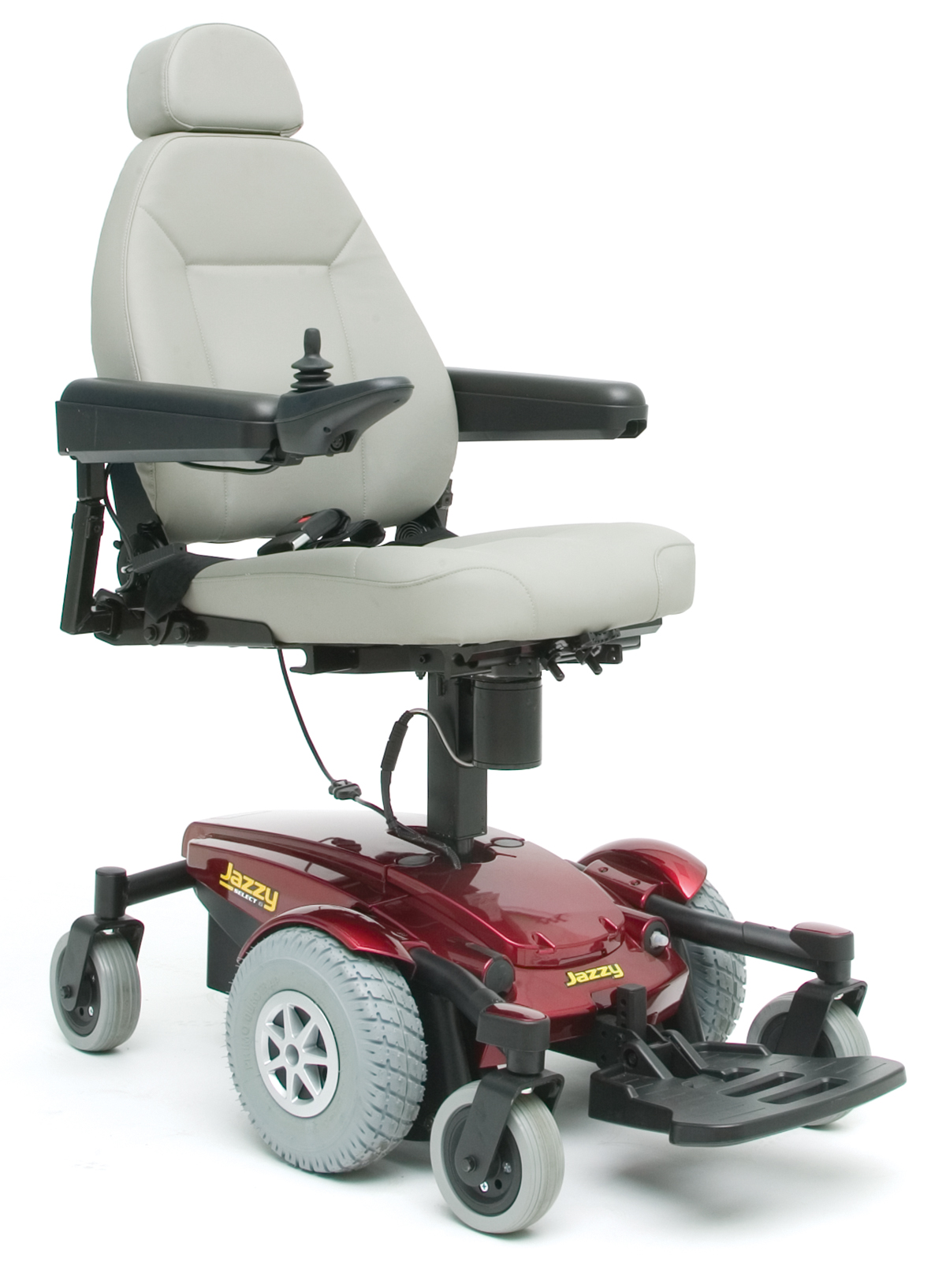 power chair car carrier v rocker gaming cables chairs atob mobility