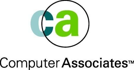 logo de computer associates