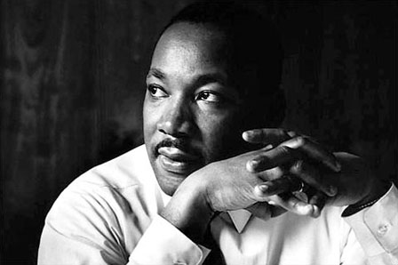 AAPDEP's  MLK Day of Service honors Dr. King's legacy