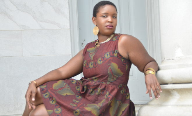 Is Your African Fashion REALLY African