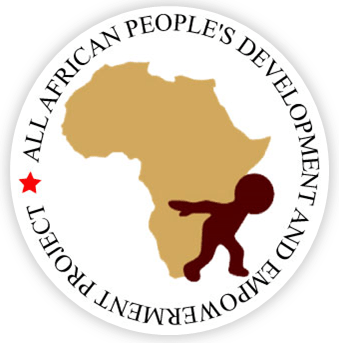All African People's Development and Empowerment Project