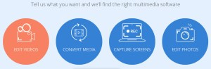Multimedia-Software