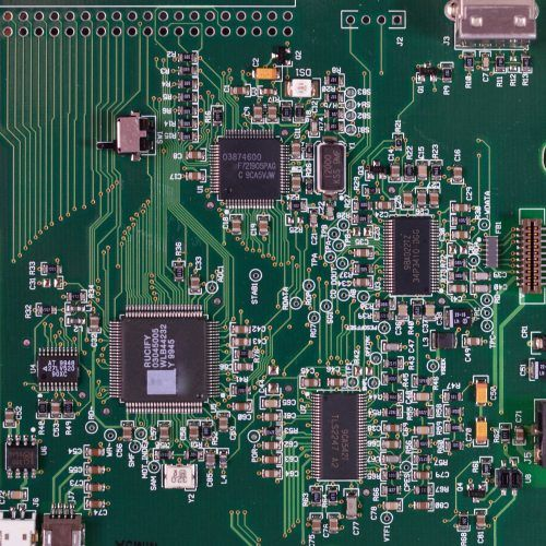 PCB Layout Design Good Practices - Developpa Electronics