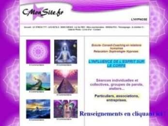 sophrologue relaxologue à Dunkerque: sophrologie et gestion...