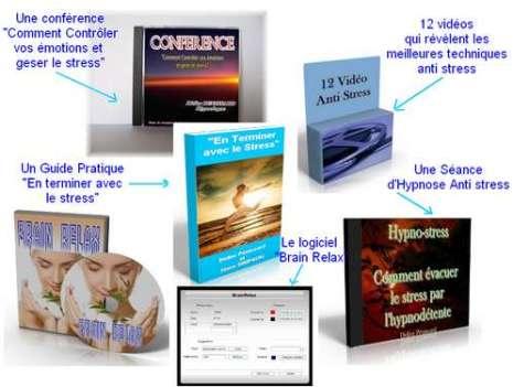 Programme complet pour vaincre le stress