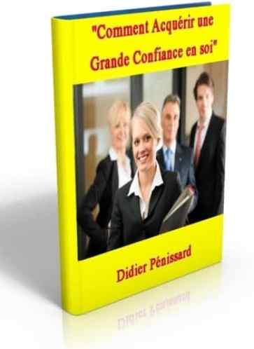 Téléchargez ce guide gratuit pour renforcer la confiance en soi pdf