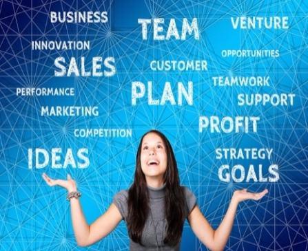 Dans toute entreprise, projet ou ambition, il est indispensable de resté motivé et de conserver un haut niveau d'enthousiasme. Ce plan de coaching vous aide à réussir.