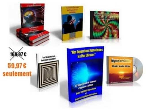 apprendre l'auto hypnose en 7 jours