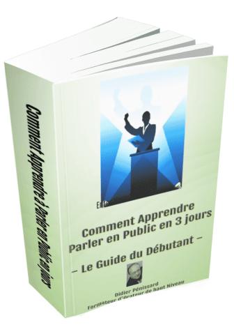 Comment Parler en public pdf gratuit guide pratique