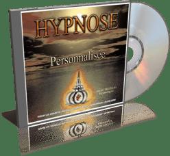 CD d'auto hypnose personnalisée
