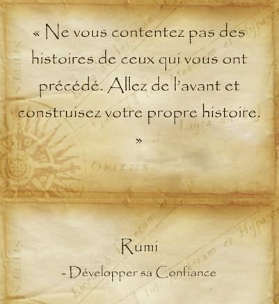 construire son histoire agir