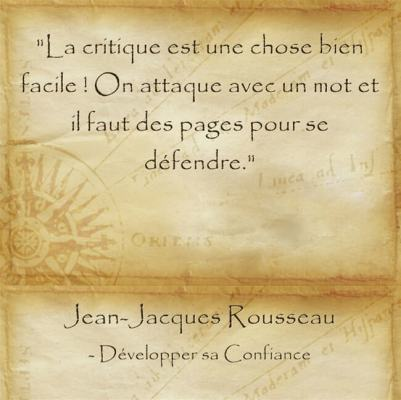 critique-facile