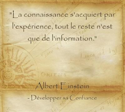 connaissance-experience-action