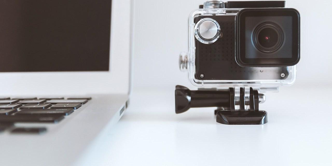 Setup camgirl : le matériel que j'utilise pour mes shows