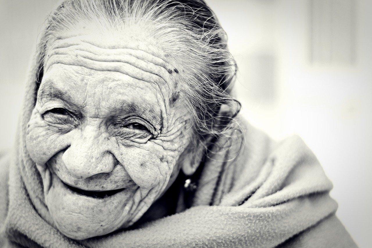 La phase de la grand-mère ou de la sorcière invite au lâcher-prise