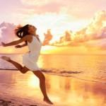 Comment cultiver la joie de vivre