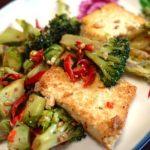 Tofu - végétarien