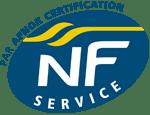 Logo AFNOR - Norme organisme linguistique