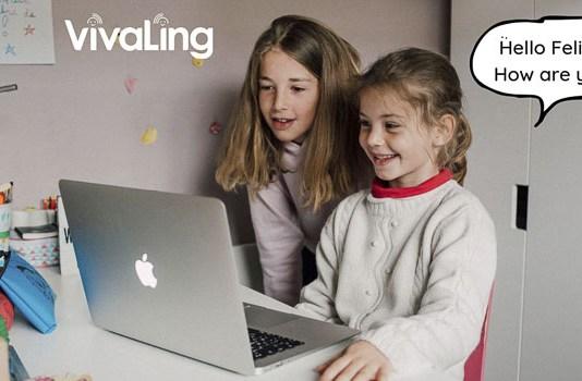 Cours de langue pour enfants Vivaling