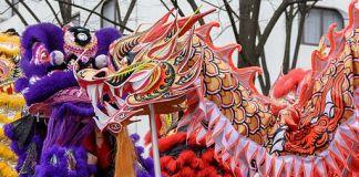 Décidez d'apprendre le chinois à l'occasion du Nouvel an chinois!