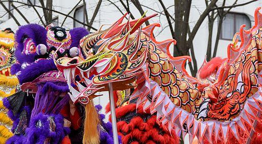 Décidez d'apprendre la langue chinoise à l'occasion du Nouvel an chinois!